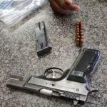 W rękach przestępców narkotykowych jest nielegalna chińska broń palna
