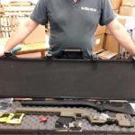 Ostrzeżenie dla nabywców akcesoriów strzeleckich z USA przed urzędnikami celno-skarbowymi