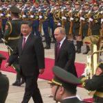 Strategicznym partnerem gospodarczym Polski PiS jest strategiczny i komunistyczny sojusznik Rosji…