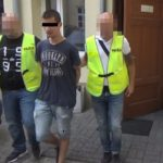 Lubelscy policjanci złapali czterech Ukraińców z bandy dokonującej brutalnych rozbojów w okolicach Chełma