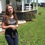 Z cyklu broń ratuje życie: 15-latka obroniła siebie i młodszą siostrę przy pomocy strzelby ojca