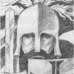 W Koszalinie patriotycznie strzelamy w 608 rocznicę Bitwy pod Grunwaldem