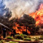 Ostatni pożar w Grecji był to najbardziej zabójczy pożar w Europie od 1900 r.