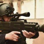 Komuniści z Chin pracują nad bronią laserową zdolną do palenia celów na odległość
