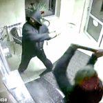 Skutecznie napadli na kantor, bo mieli przeciwko sobie bezbronnego pracownika kantoru