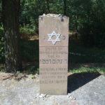 Moim zdaniem pogrom kielecki Żydów to prowokacja komunistów mówiących po rusku