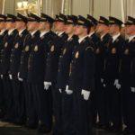 Straż Marszałkowska uzbrojona