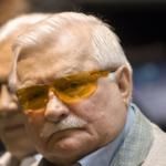 Lech Wałęsa przypomina, że ma pozwolenie na broń do ochrony osobistej