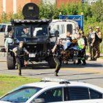 Masowy mord w Fredericton (Kanada), już trwa hejt na broń chociaż informacji o sprawie nie ma żadnych