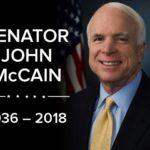 Zmarł senator John McCain, jastrząb rozumiejący to, że Rosja to wciąż imperium zła