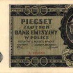 """75 lat temu oddział AK """"Osa-Kosa"""" przeprowadził słynny napad na warszawski Bank Emisyjny"""
