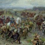 Tragiczny wypadek podczas rekonstrukcji historycznej bitwy pod Kaniowem