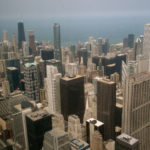 Pięciu zabitych, 44 rannych w strzelaninach w Chicago, mieście gdzie broń jest surowo reglamentowana