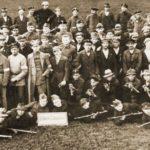 W sierpniu 1919 r. wybuchł pierwszy z trzech zrywów ludności Górnego Śląska