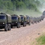 Rosja przeprowadzi manewry Wostok, największe od 1981 roku, a w Polsce rządzą zdrajcy i głupcy