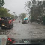 Tropikalna burza Florence w Ameryce, zagrożenia są naprawdę duże