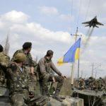 Ameryka jest gotowa dalej zbroić Ukrainę
