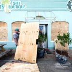 Amerykanie przygotowują się na uderzenie huraganu Florence – w czasie ataku żywiołu trzeba samodzielnie dbać o bezpieczeństwo