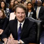 Demokraci utrudniają nominację sędziego Bretta Kavanaugha do Sądu najwyższego USA, zwolennika prawa ludzi do posiadania i noszenia broni