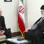 """Rosja – Iran oś zła w celu """"powstrzymania Ameryki"""""""