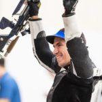 Polak, Tomasz Bartnik mistrzem świata w strzelectwie sportowym, w konkurencji karabin dowolny