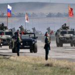 Manewry Wostok-2018 demonstrowały gotowość Rosji do wojny, w sojuszu z Chinami