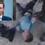 BBC: w Syrii było co najmniej 106 przypadków użycia broni chemicznej
