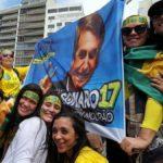 Jair Bolsonaro, chrześcijanin, protestant, daje nadzieję Brazylijczykom – planują go wybrać na swojego prezydenta