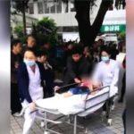 W Chinach atak nożem na dzieci w przedszkolu, bo broń palna jest ściśle kontrolowana