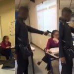 Francuski rząd rozważa zapewnienie w niektórych szkołach obecności policjanta