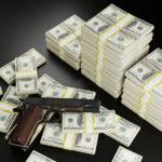 Są jeszcze bankierzy, którzy pożyczają pieniądze branży produkującej broń