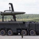 Mam nadzieję, że USA odstąpią od  traktatu rozbrojeniowego o likwidacji rakiet średniego zasięgu