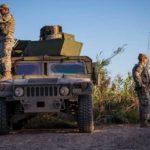 Ponad 5000 amerykańskich żołnierzy zostanie wysłanych na granicę z Meksykiem do obrony przed inwazją imigrantów