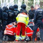 Ćwiczenia cywilno-wojskowe Unii Europejskiej ze scenariuszem pacyfikacji kraju mającego problem z praworządnością