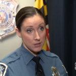 Policjanci w stanie Maryland zabijają człowieka, który sprzeciwiał się konfiskacie jego broni