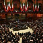 Włoski Senat liberalizuje dostęp do broni dla Włochów, aby mieli się czym broni przed gangami imigrantów