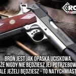 Niebezpieczni ukraińscy przestępcy posiadają nielegalnie broń – przykład z Wrocławia – praworządni Polacy są bezbronni, bo tak chce skrajnie lewicowy rząd