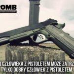 W Stalowej Woli bandzior zaatakował nożem mężczyznę, niestety służby wbrew zapewnieniom wiceministra Zielińskiego nie zapewniły bezpieczeństwa