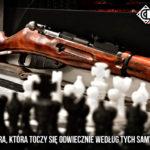 Zorganizowani przestępcy bez przeszkód posiadają nielegalnie broń, pomimo restrykcyjności ustawy o broni i amunicji