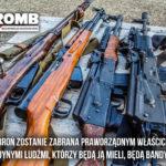Bardzo niebezpieczni przestępcy mają w Polsce broń, a zaopatrywali się w nią w polskiej policji, u nieuczciwych policjantów
