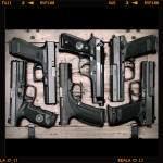 Czy można na strzelnicach korzystać z broni palnej zarejestrowanej w celu kolekcjonerskim?