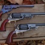 Broń palna CP w projekcie ustawy o broni i amunicji.