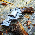 Smith&Wesson Performance Center Model 686, rewolwer idealny.
