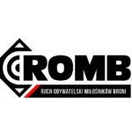 Czego potrzebuje ROMB? O to mnie pytajcie, nie zaś o to co ROMB może Wam zaoferować!