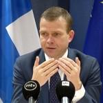 Finlandia wnosi zastrzeżenia w sprawie zakazu broni półautomatycznej na terenie UE.