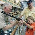 12-latek, bawiąc się bronią myśliwską, postrzelił swojego kolegę.