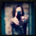 Po masowym mordzie w Parkland na Florydzie rośnie liczba kobiet uzyskujących pozwolenia na ukryte noszenie broni