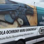 BrzydkiBurak o strzelectwie i Konwencji Programowej ROMB.