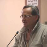 Wojciech Cejrowski na Konwencji Programowej ROMB.