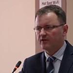 Wystąpienie posła Arkadiusza Czartoryskiego na Konwencji Programowej ROMB.